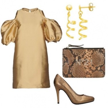 Outfit Trendy #21552