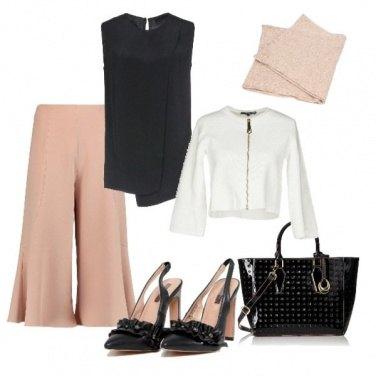 Outfit Andiamo a lavorare