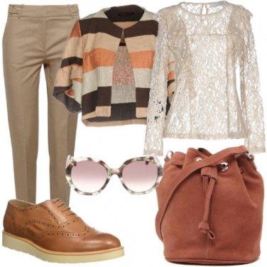 Outfit Scelta di stile