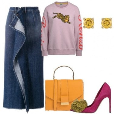 Outfit Trendy #21565