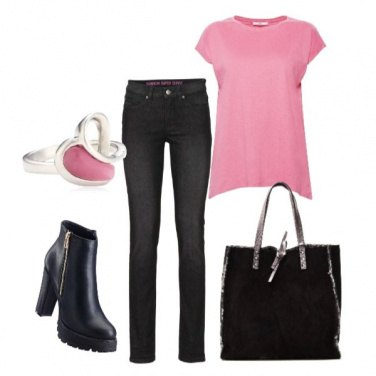 Outfit Basic #15360