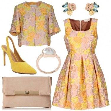 Outfit Mattina romantica