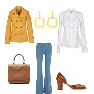 Outfit Trendy #21589
