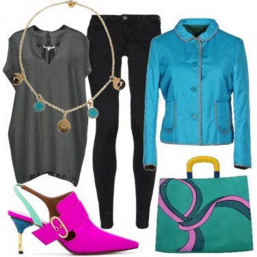 Outfit Trendy #21648