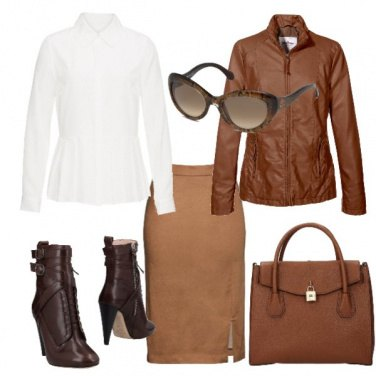 Outfit Trendy #21598
