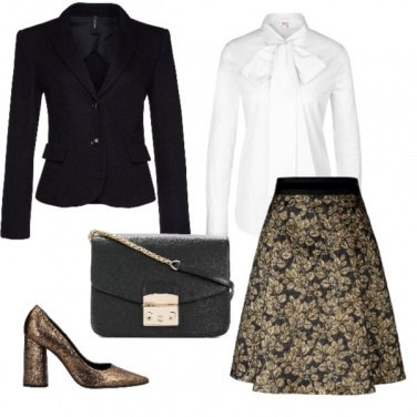 Outfit Trendy #21606