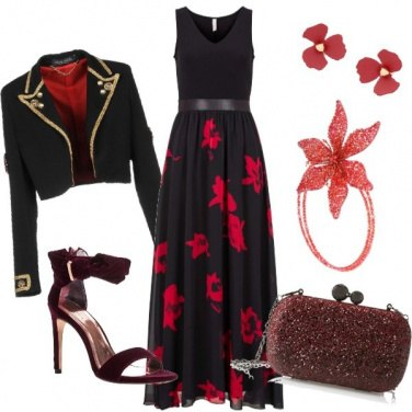 Outfit Rock #2976