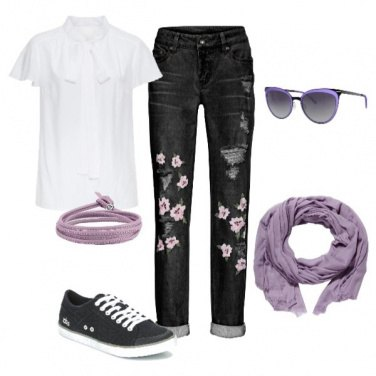 Outfit Urban #6932