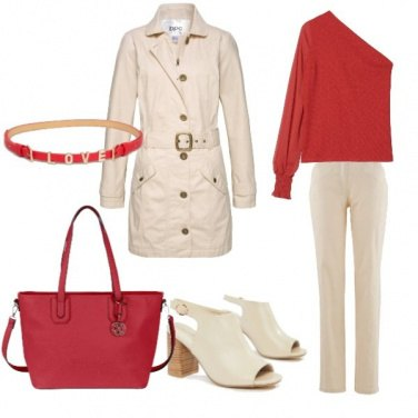 Outfit Tofly_low cost