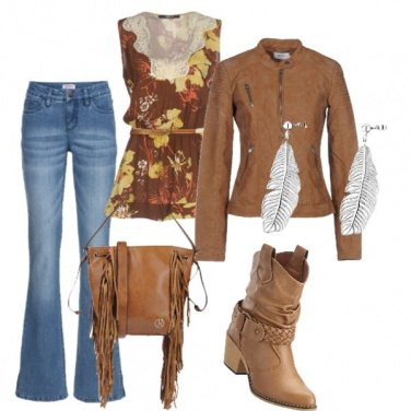 Outfit Basic #15386