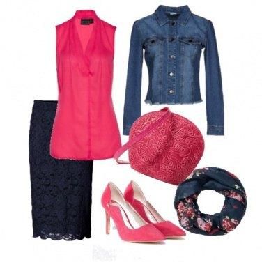 Outfit Piccole ribellioni
