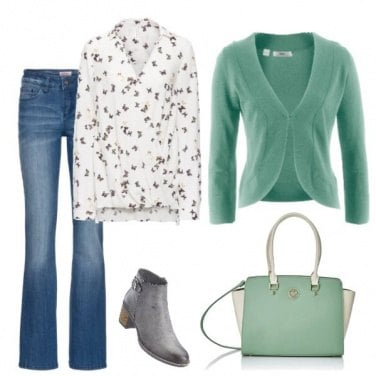 Outfit Basic #16420