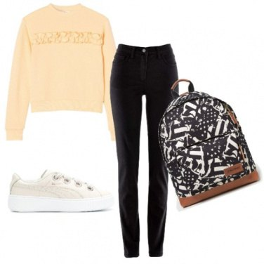 Outfit Urban #6949