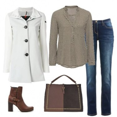Outfit Trendy #21628