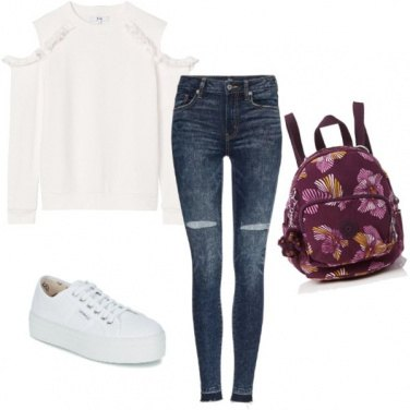 Outfit Urban #6950