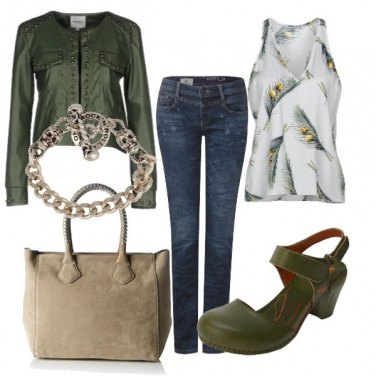Outfit Trendy #21629