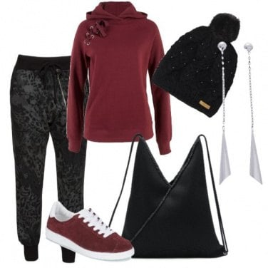 Outfit Urban #6953