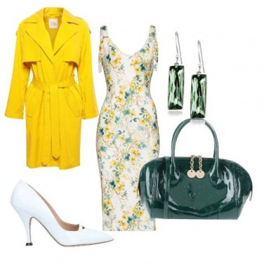 Outfit Chic #13926