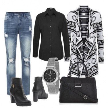 Outfit Basic #15401