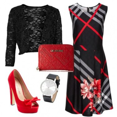 Outfit Trendy #21634