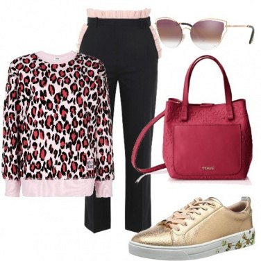 Outfit Urban #6959