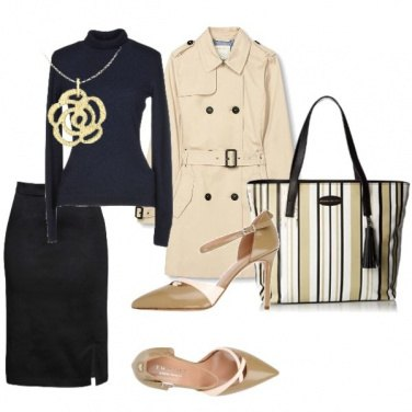 Outfit Bon Ton #11614