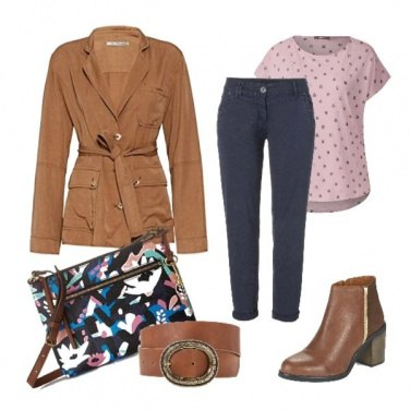 Outfit Trendy #21685