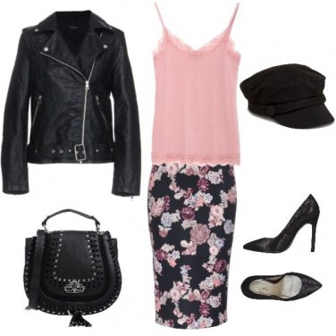 Outfit Rock #2992
