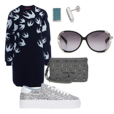 Outfit Rondini e liberta\'