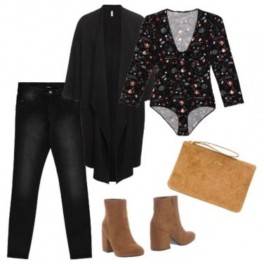 Outfit Trendy #21649