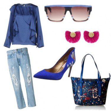 Outfit Total look #170327
