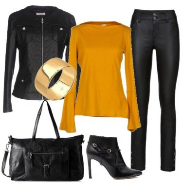 Outfit Rock #2993