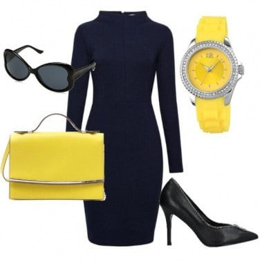 Outfit Luminoso