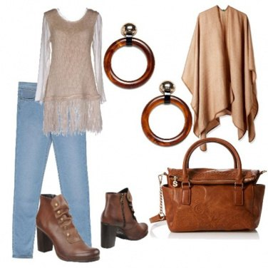 Outfit Fine settembre