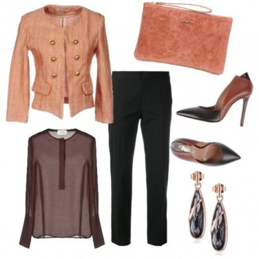 Outfit Bon Ton #11626