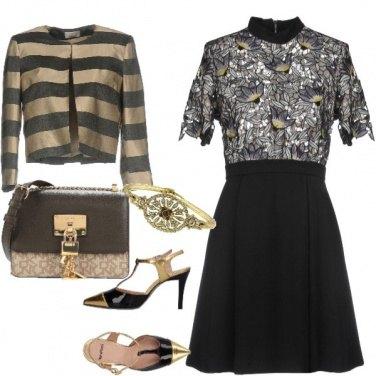 Outfit Bon Ton #11629