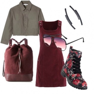 Outfit Note d\'autunno
