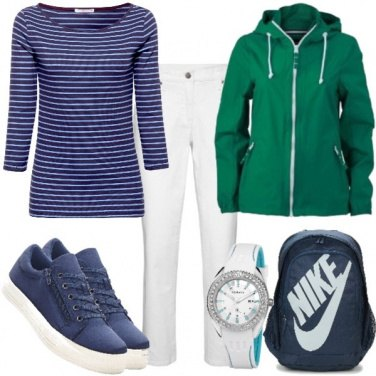 Outfit Settembre low cost