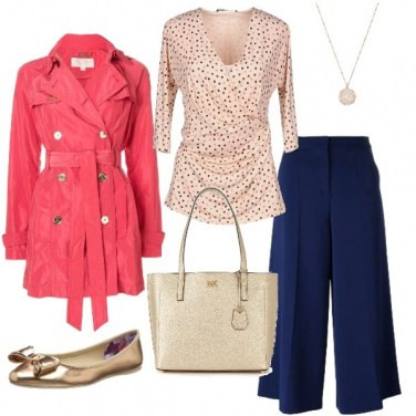 Outfit Riunione