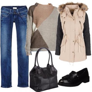 Outfit Classici moderni