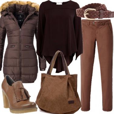 Outfit Chino per ogni occasione