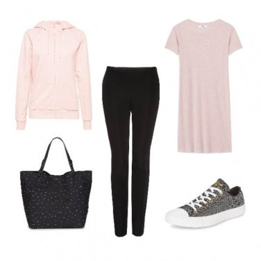 Outfit Urban #7011