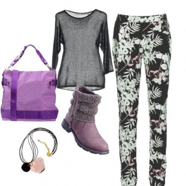 Outfit Trendy #21697
