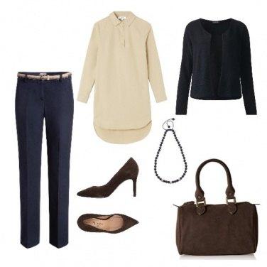 Outfit Bon Ton #11642