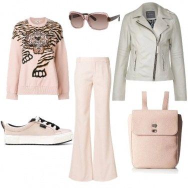 Outfit Grrrr....