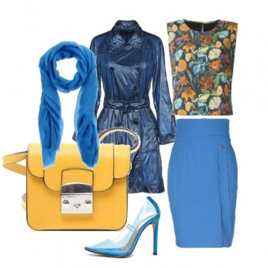 Outfit Trendy #21699