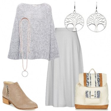 Outfit Etnico #3250