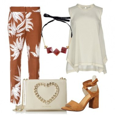 Outfit Palette tenue