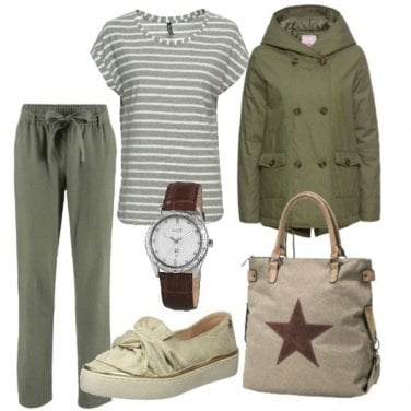 Outfit Basic #15458