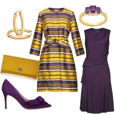Outfit L\' uva e la zucca